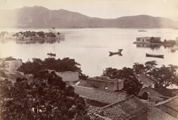 The Lake, Udaipur